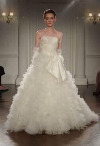 Peter langner spring summer 2015 wedding dresses and for San diego wedding dresses
