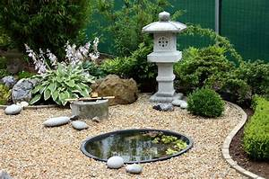 creer un jardin japonais astuces bricolage With beautiful faire un jardin zen exterieur 12 fontaines exterieur style moderne