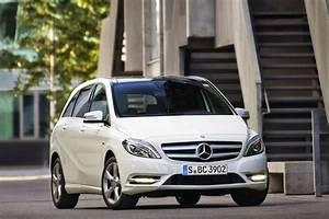 Futur Mercedes Classe B : mercedes classe b 180 cdi mercedes fiche technique ~ Gottalentnigeria.com Avis de Voitures