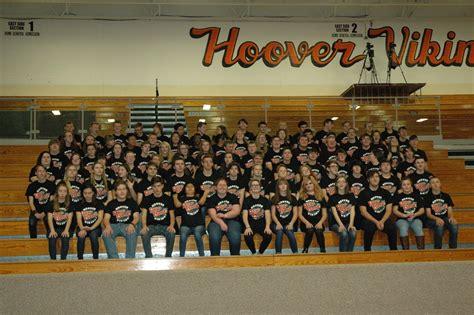 hoover bands