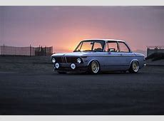 RESPECT YOUR ELDERS 1972 BMW 2002 The Hundreds