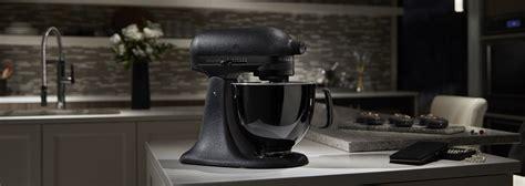 Kitchenaid Artisan Black Tie (limited Edition) Home