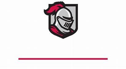 Belmont Abbey Crusaders College Logos Mark Brand