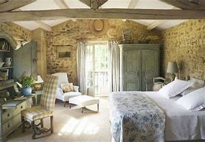 une chambre style campagne chic en 7 etapes bnbstaging With decoration style campagne chic