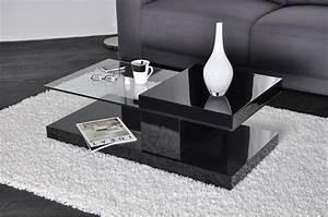 Table De Salon Moderne : comment choisir une table basse pour son salon ~ Preciouscoupons.com Idées de Décoration