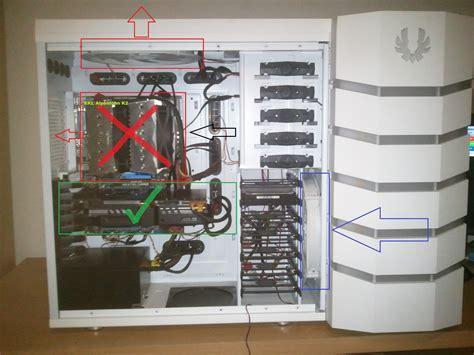 airflow im pc gehaeuse optimieren technik physik pc spiele