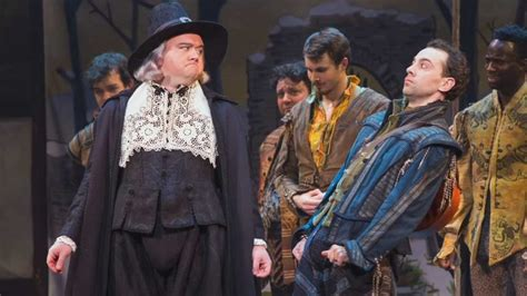 Is a show is about writing a musical, albeit a musical set in 1595 during shakespeare's heyday. Preview Of The Musical 'Something Rotten' Coming To Tulsa