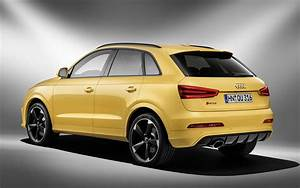 Audi Q3 Versions : 2014 audi rs q3 studio 4 1280x800 wallpaper ~ Gottalentnigeria.com Avis de Voitures