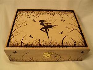Handmade Wood Jewelry Box - WoodWorking Projects & Plans