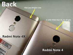 To2c Com Blog  What Is The Difference For Xiaomi Redmi