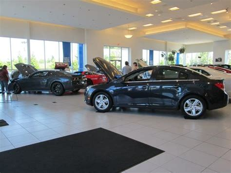 Alan Webb Chevrolet  Vancouver, Wa 986617245 Car