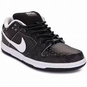Nike Dunk Low Prem BHM SB QS Shoes