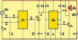 Simple Seismic Sensor
