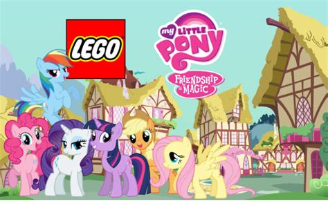 user blog cm4s lego mlp ideas my little pony friendship is magic wiki fandom powered by wikia