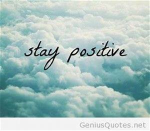 Wallpaper Positive Quotes