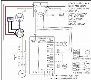 Starting Capacitor Wiring Diagram
