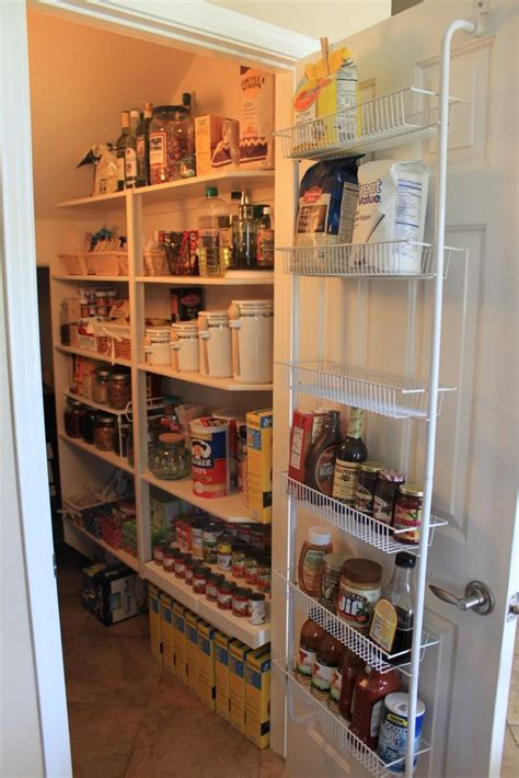 We love home improvement projects and this week we decided to do some diy pantry shelves and tackle that closet under the stairs! under the stairs pantry ideas - Google Search … | Pantry shelving, Pantry design, Under stairs ...