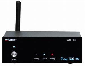 Advance Acoustic Wtx