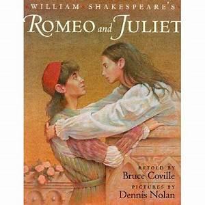 William Shakespeare's: Romeo and Juliet (Shakespeare ...
