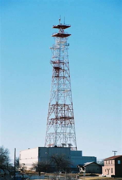 AT&T Long Lines, Amarillo, TX