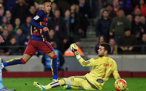 Barcelona vs Las Palmas Video Highlights