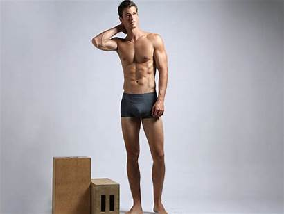 Underwear Fly Briefs Comfortable Boxers Horizontal Access