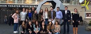 Fos Bos Würzburg : theaterbesuch der klasse 12w4 tod eines ~ Watch28wear.com Haus und Dekorationen