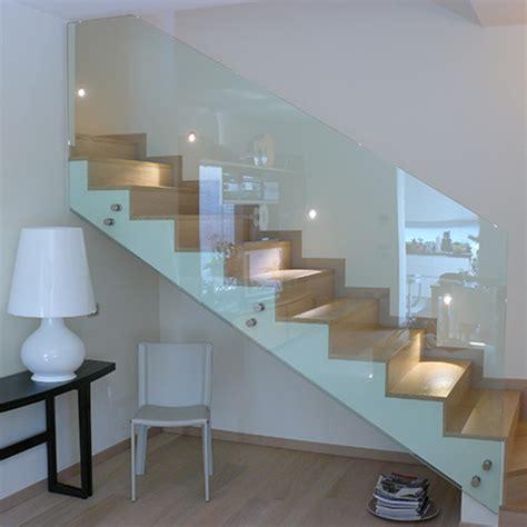 Ringhiera Per Scale Interne - ringhiere in vetro per scale interne