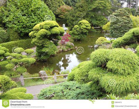 Japanischer Garten Golden Gate Park by Japanischer Garten Stockbild Bild Betrieb Teich