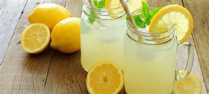 Lemonade Summer Ingredients