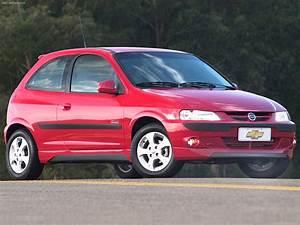 2003 Chevrolet Celta