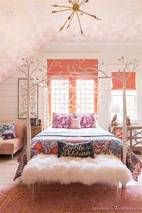 Creating, A, Beautiful, Harry, Potter, Themed, Bedroom, For, Addison