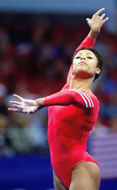 team usas olympic gymnastics uniforms   years