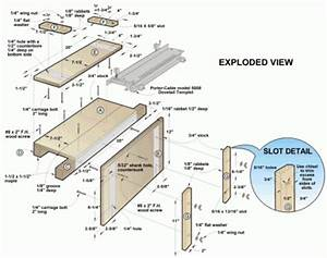 Dovetail-jig Stabilizer Fence