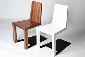 Esszimmerstühle Weiß Holz : designer esszimmerst hle f r eine moderne ambiente ~ Whattoseeinmadrid.com Haus und Dekorationen