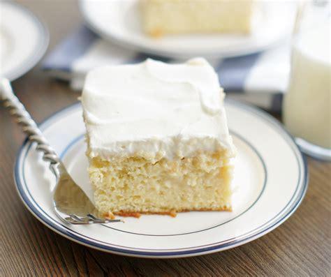 tres leches cake mix tres leches cake 5 boys baker
