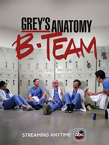 Grey's Anatomy Web Series Follows New Doctors: Meet the B ...