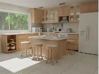 kitchen design ideas 42 Best Kitchen Design Ideas With Different Styles And ...