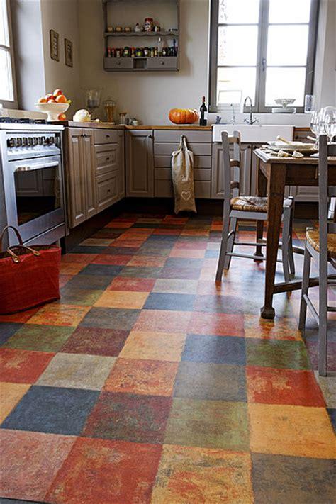 sol vinyle pour cuisine quel sol pour ma cuisine galerie photos d 39 article 4 9