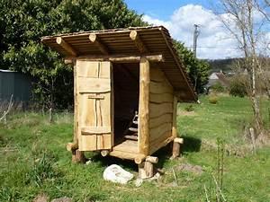 Cabane Pour Poule : cabane a poule en bois ~ Premium-room.com Idées de Décoration