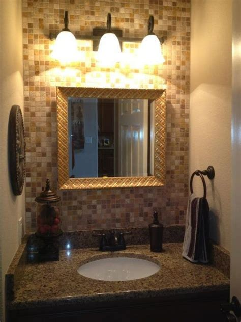 Half Bathroom Remodel Ideas by 1000 Ideas About Half Bathroom Remodel On