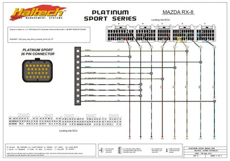 rx8 ecu diagram rx8 free engine image for user manual