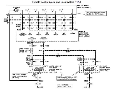 2002 Ford Explorer Power Seat Wiring Diagram by 2004 Ford Explorer Wiring Harness Diagram Gallery