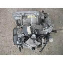 Clio 3 Boite Automatique : automatique turbo casse ~ Gottalentnigeria.com Avis de Voitures