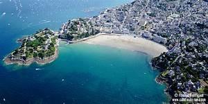 Dinard Saint Malo : les plages de dinard ~ Mglfilm.com Idées de Décoration