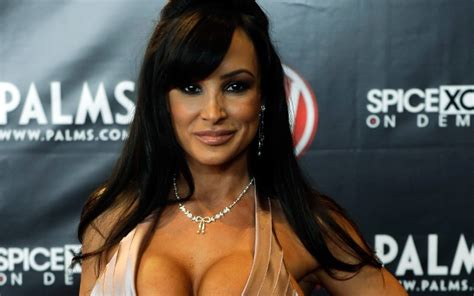 Porn Star Lisa Ann I Love Sex With Pro Sport Stars