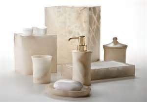 A Beautifully Understated Collection In Luminous Alabaster