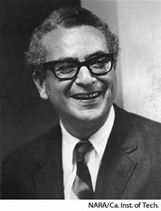 Murray Gell-Mann Biography, Murray Gell-Mann's Famous ...