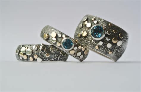 turquoise ring set rings kate coker jewellery
