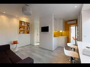 Wohnung Günstig Einrichten : 1 raum wohnung einrichten ~ Michelbontemps.com Haus und Dekorationen